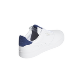 Alternate View 3 of Adicross Retro Men's Golf Shoe - White