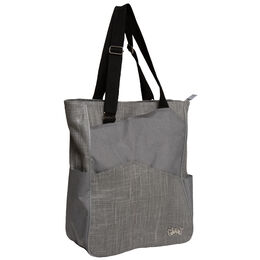 Glove It Silver Lining Tennis Tote