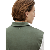 Alternate View 4 of Harry Regular Fit Golf Polo