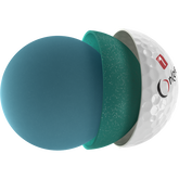 Alternate View 1 of OnCore ELIXR Golf Balls