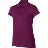 Alternate View 5 of Girls Solid Victory Polo