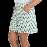 Alternate View 3 of Limonata Collection: Mina Dot Print Golf Skort