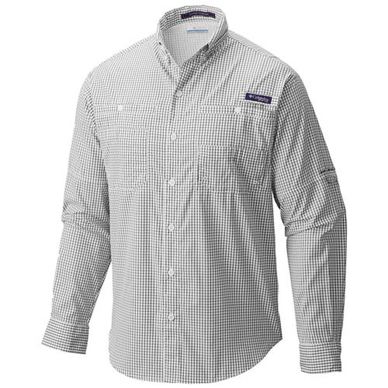 Columbia Super Tamiami Core Long Sleeve Shirt