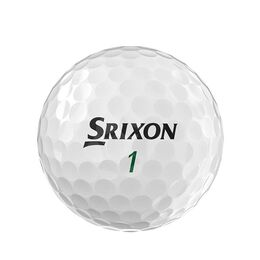 Srixon Soft Feel 12 Golf Ball DZ - White