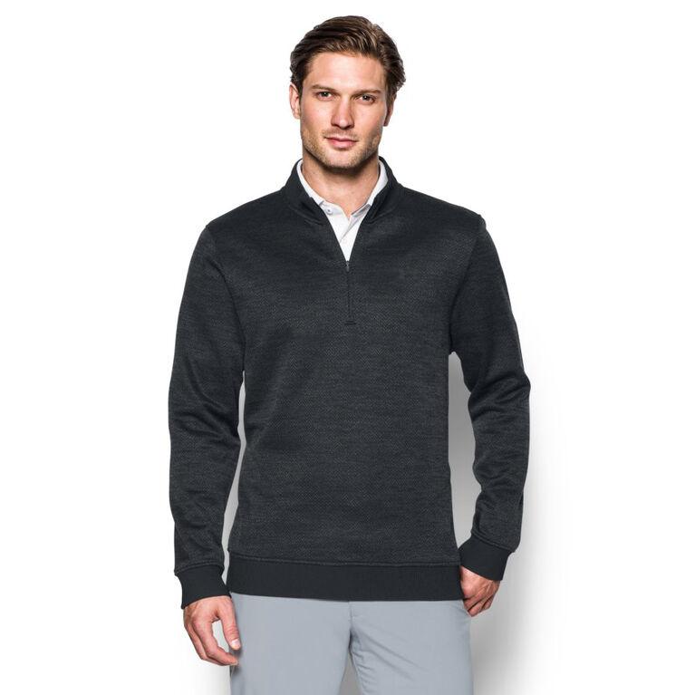 Under Armour Storm SweaterFleece Herringbone 1/4 Zip