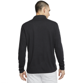 Alternate View 1 of Dri-FIT Victory Men's 1/2-Zip Golf To