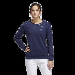 Fan Gear USA Star Long Sleeve Sweatshirt
