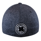 Alternate View 1 of BC Lucky Heather Charcoal Hat
