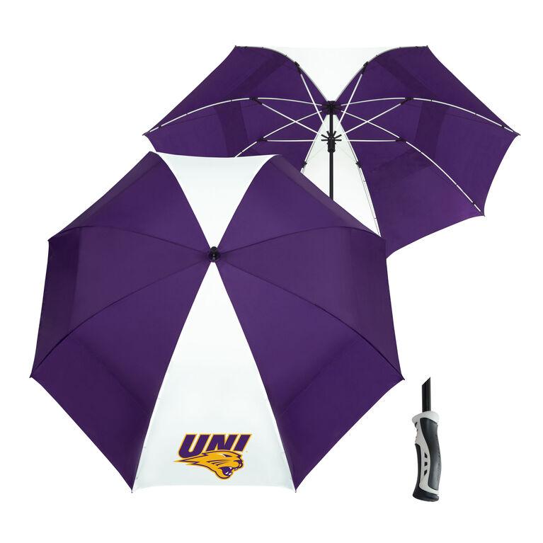 Team Effort Northern Iowa Umbrella
