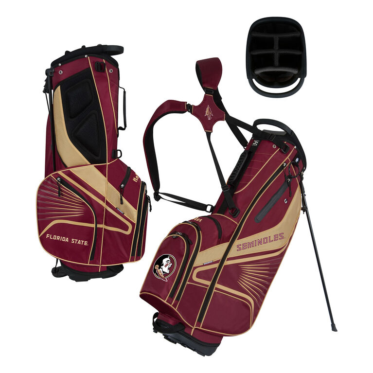 Team Effort Florida State GridIron III Stand Bag