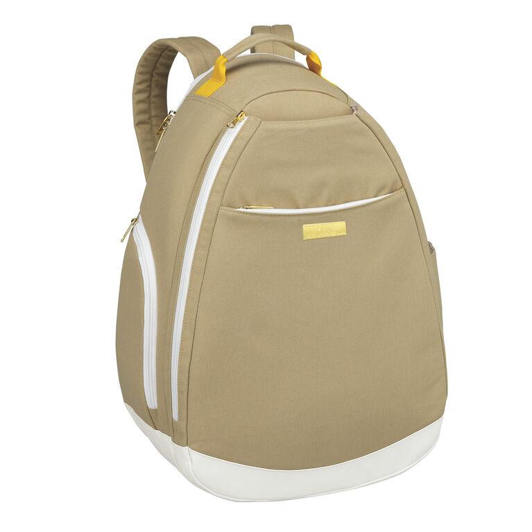 Wilson Women's Backpack - Khaki