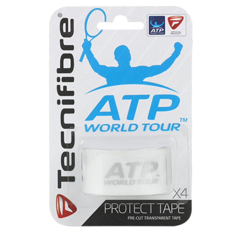Tecnifibre Protect Tape 4 Pack