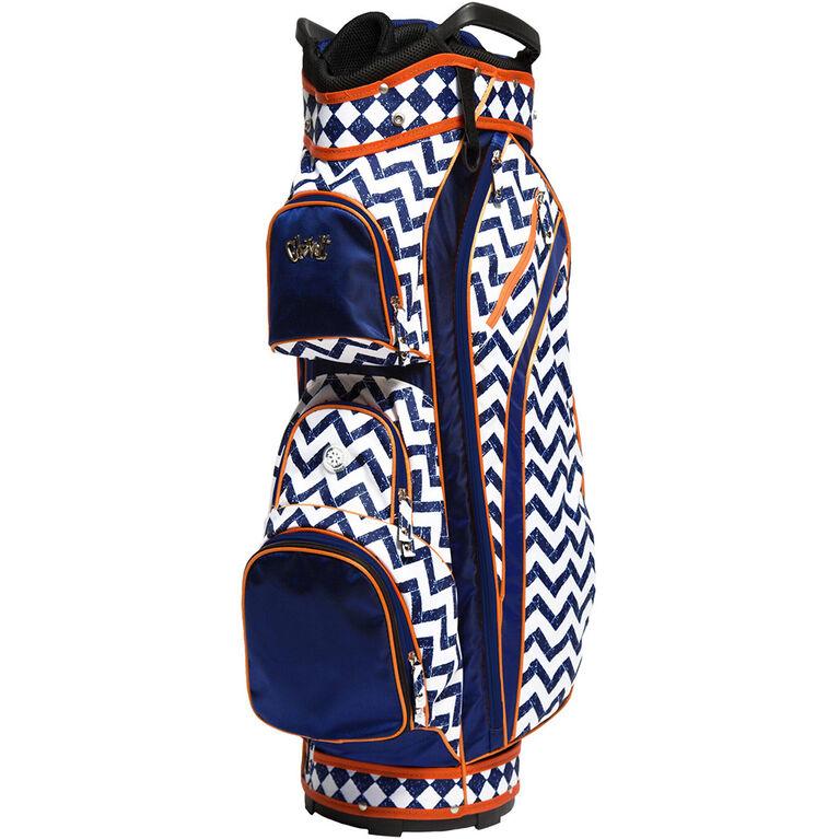Glove It Coastal Tile Cart Bag