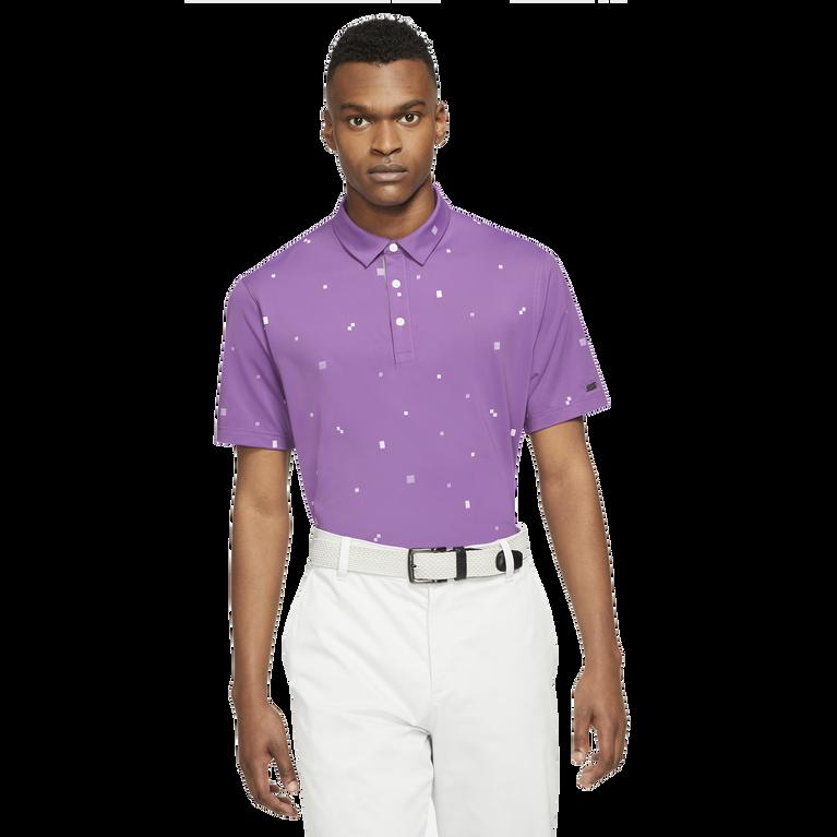 Dri-FIT Player Men's Printed Golf Polo