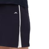 Alternate View 2 of Julia Side Stripe Golf Skirt