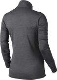 Nike Womens Quarter Zip Pullover
