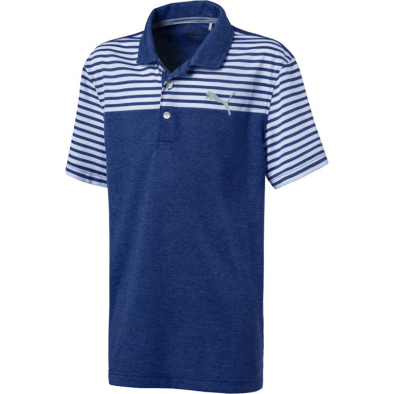 PUMA Clubhouse Junior Polo