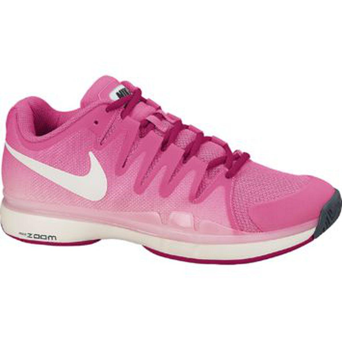 3ade112752e3 NIke Zoom Vapor 9.5 Tour Women s Tennis Shoe - Hyper Pink