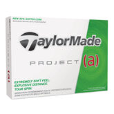 TaylorMade Project (a) Golf Balls - Personalized