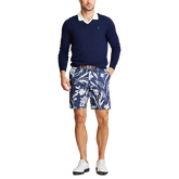 Alternate View 3 of Tailored Fit Golf Short