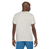 Alternate View 4 of NikeCourt Men's Short Sleeve Print Slam T-Shirt