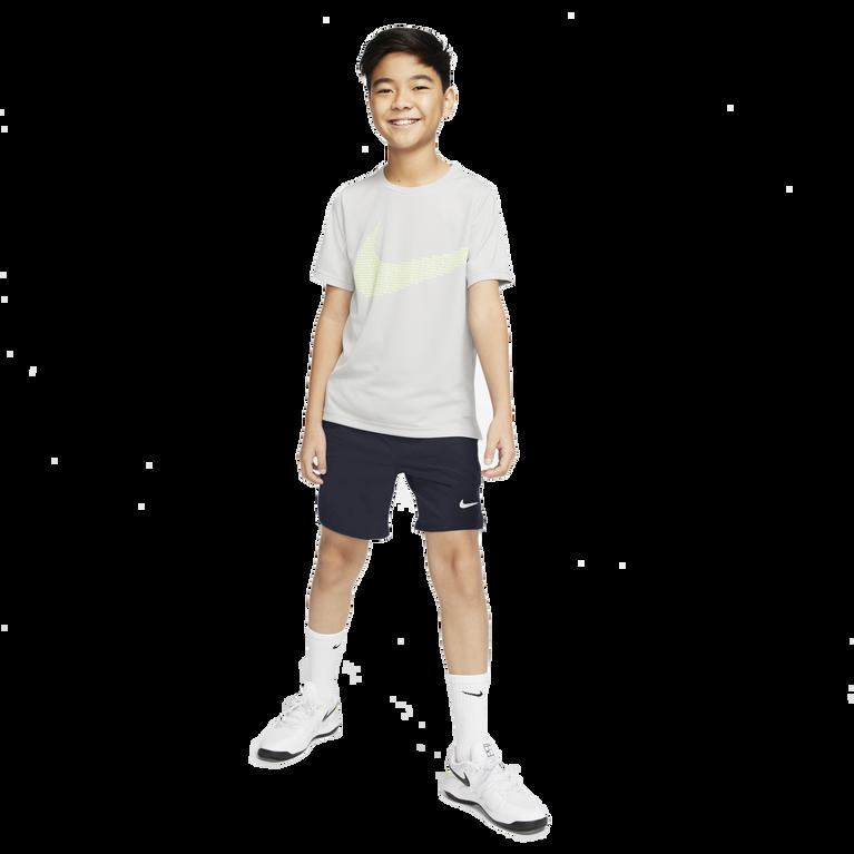 NikeCourt Flex Ace Boys' Tennis Shorts