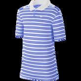 Dri-FIT Victory Boys Striped Golf Polo