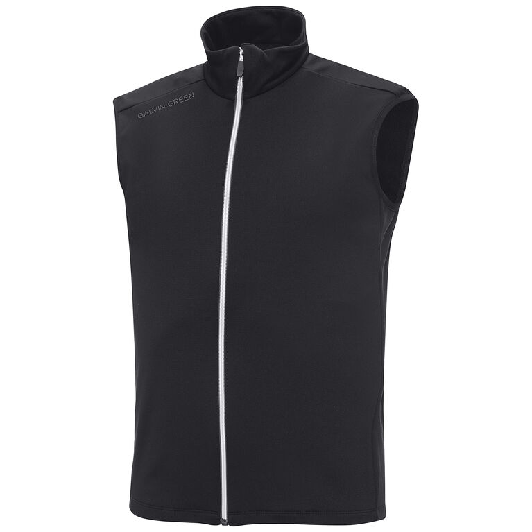 Devin Full Zip Body Warmer Vest