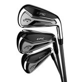 Callaway Epic Forged Iron Set beauty