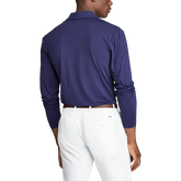 Alternate View 1 of Classic Fit Long-Sleeve Polo Shirt