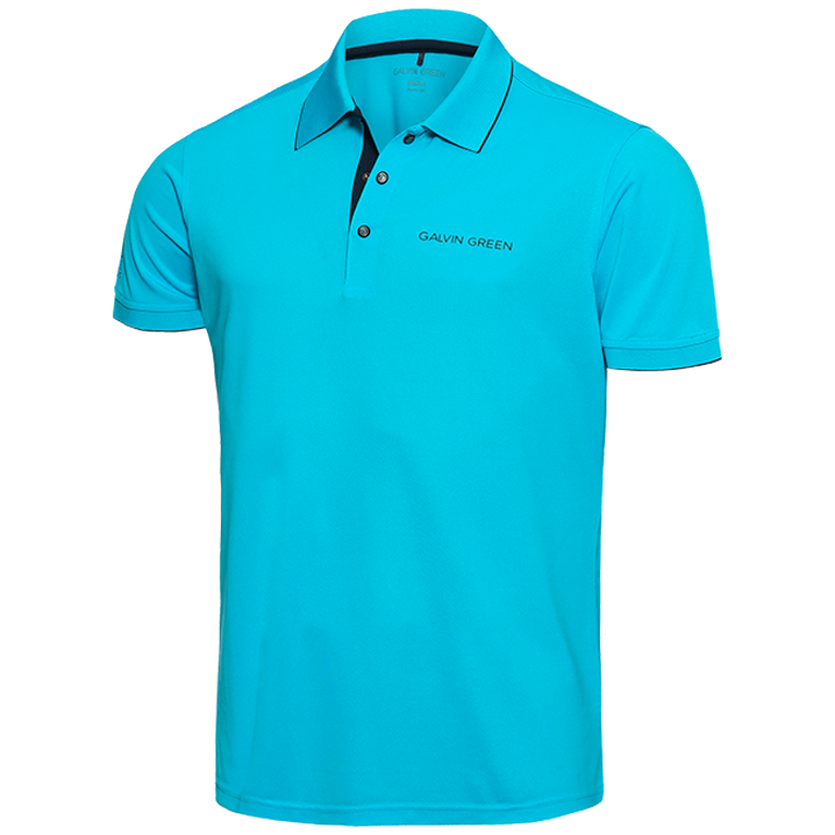 Galvin Green Marty Tour Short Sleeve Polo