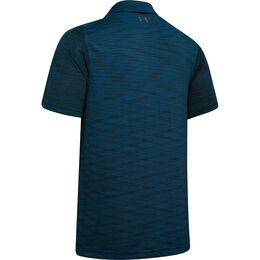Vanish Seamless Golf Polo Shirt