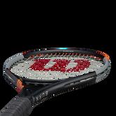 Alternate View 4 of Burn 100ULS 2021 Tennis Racquet