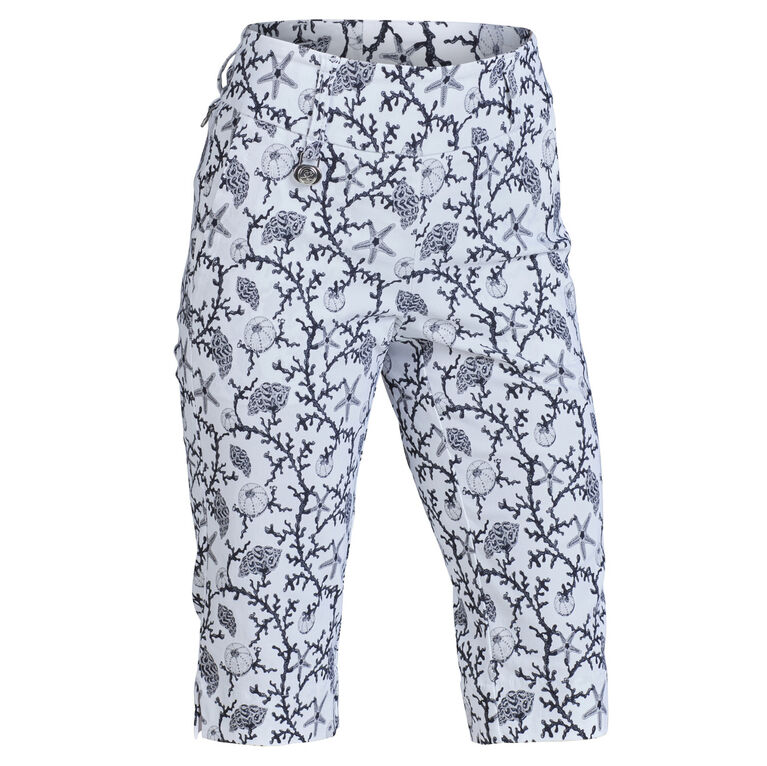 Daily Sports Coral City Short