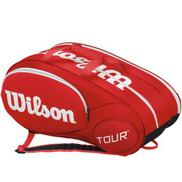 Wilson Mini Tour 6 Pack