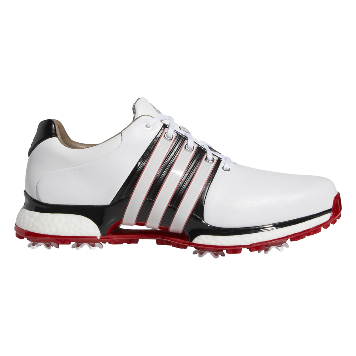 db237973edc adidas TOUR360 XT Men s Golf Shoe - White Black