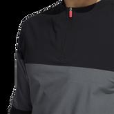 Alternate View 5 of Lightweight Layering Sweatshirt 1/4 Zip Pullover