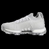 Alternate View 1 of TOUR360 XT Primeknit Men's Golf Shoe - Grey/White