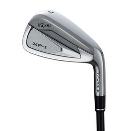 TW XP-1 4 Iron w/ Steel Shaft