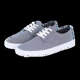 TravisMathew Kruzers Men's Shoe - Grey