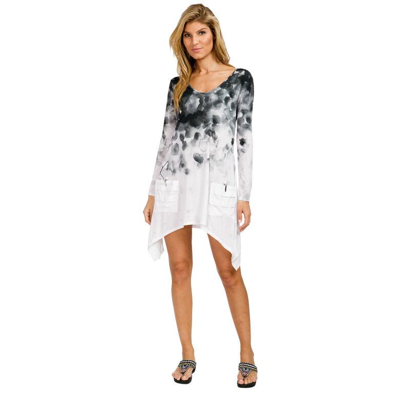 Long Sleeve Wildflower Dress