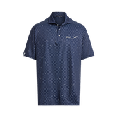 Alternate View 3 of Classic Fit Jersey Tech Polo Shirt