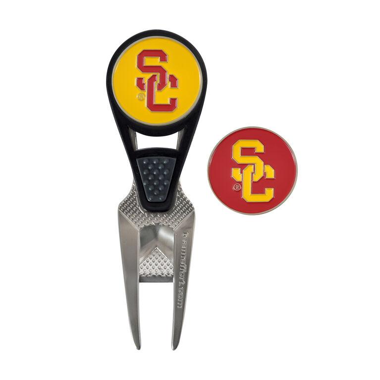Team Effort USC Trojans  Repair Tool