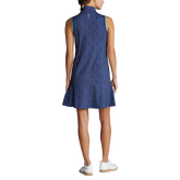 Alternate View 3 of Sleeveless Printed Dress