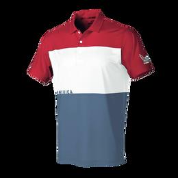 Volition CK6 America Golf Polo