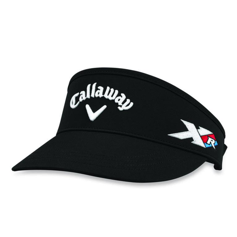 Callaway TA High Profile Visor