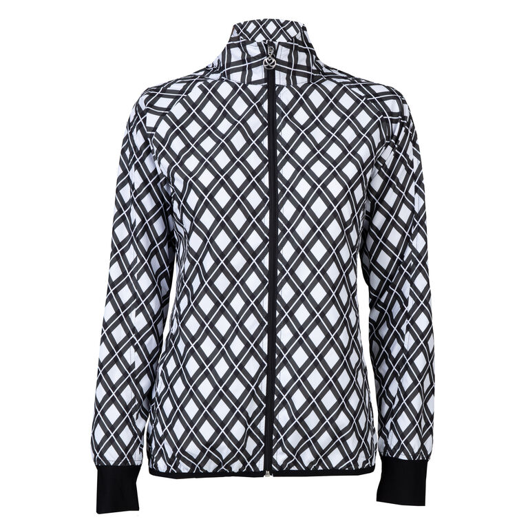 Blush Group: Scotty Black Wind Jacket
