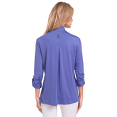 Alternate View 1 of Slate Collection: Long Sleeve Shirt Jacket