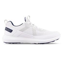 FJ Flex XP Men's Golf Shoe - White
