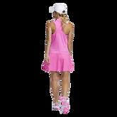 Alternate View 6 of Sport Performance Primegreen Sleeveless Racerback Dress